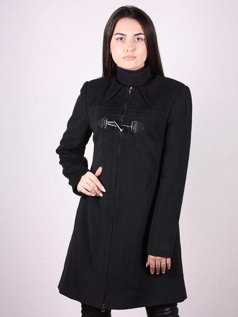 Пальто черное   4903734   фото 7