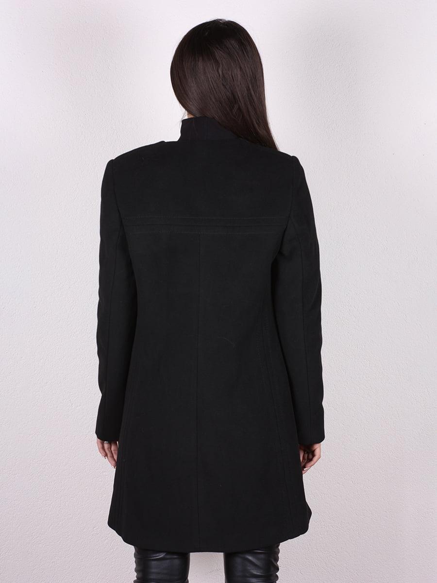Пальто черное   4903734   фото 9