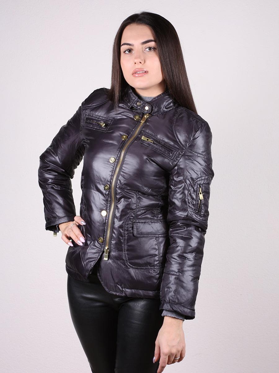 Куртка темно-синяя   4977697