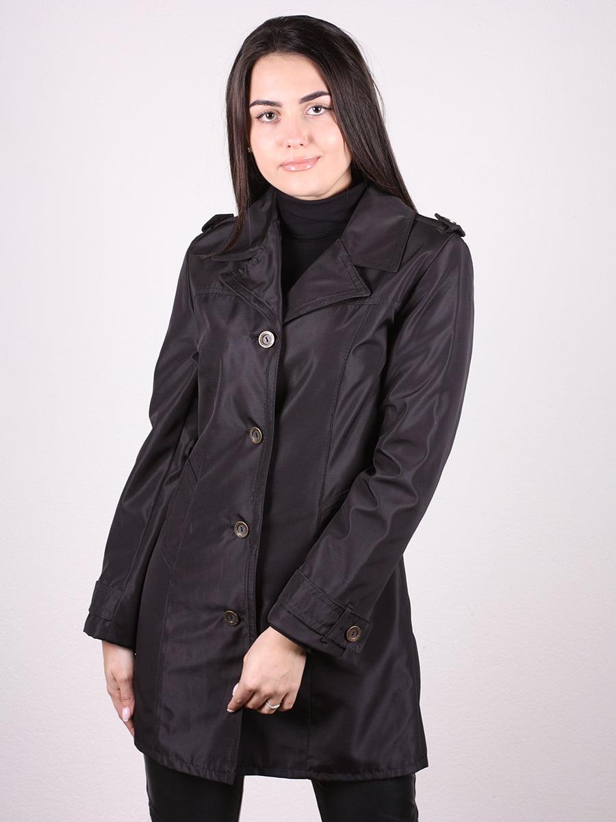 Куртка черная   4906671