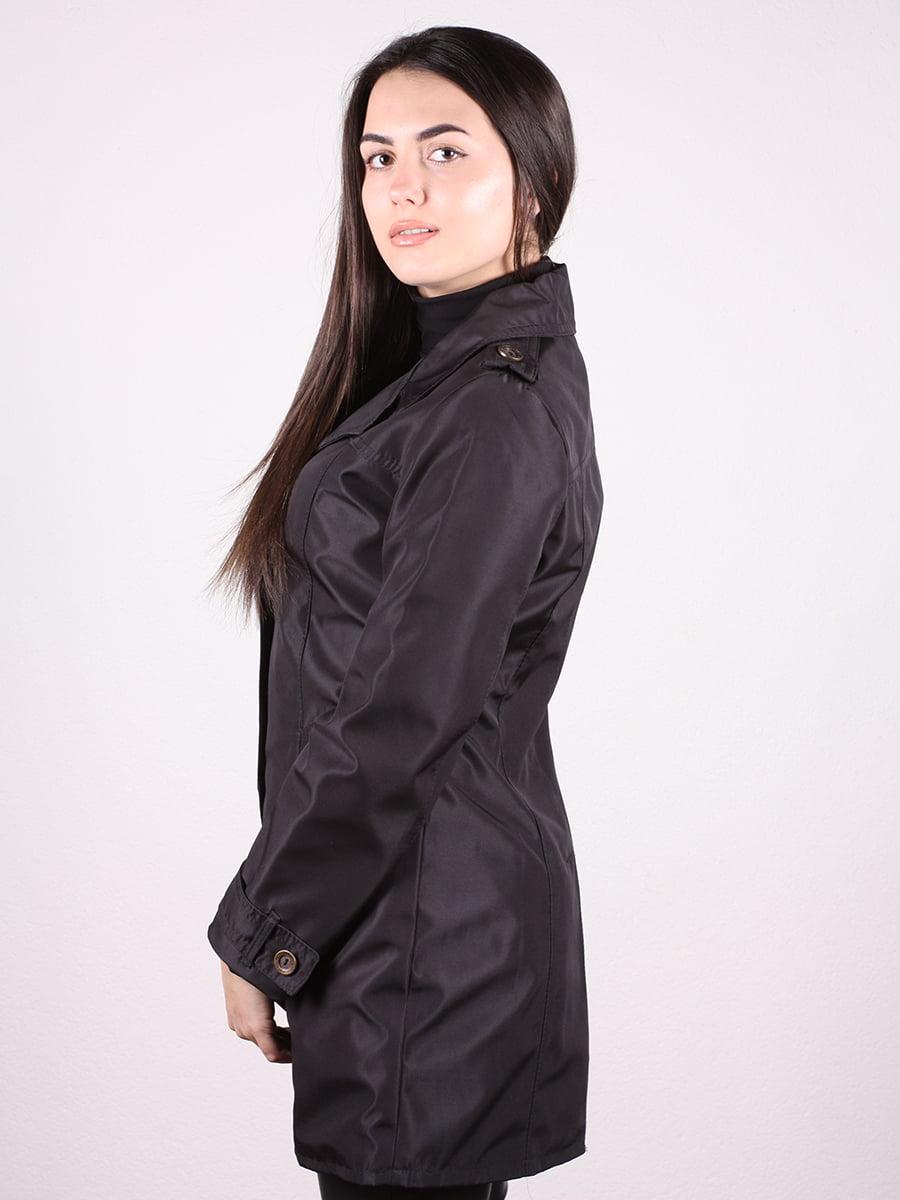 Куртка черная   4906671   фото 2