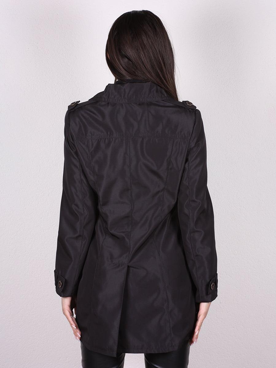 Куртка черная   4906671   фото 3