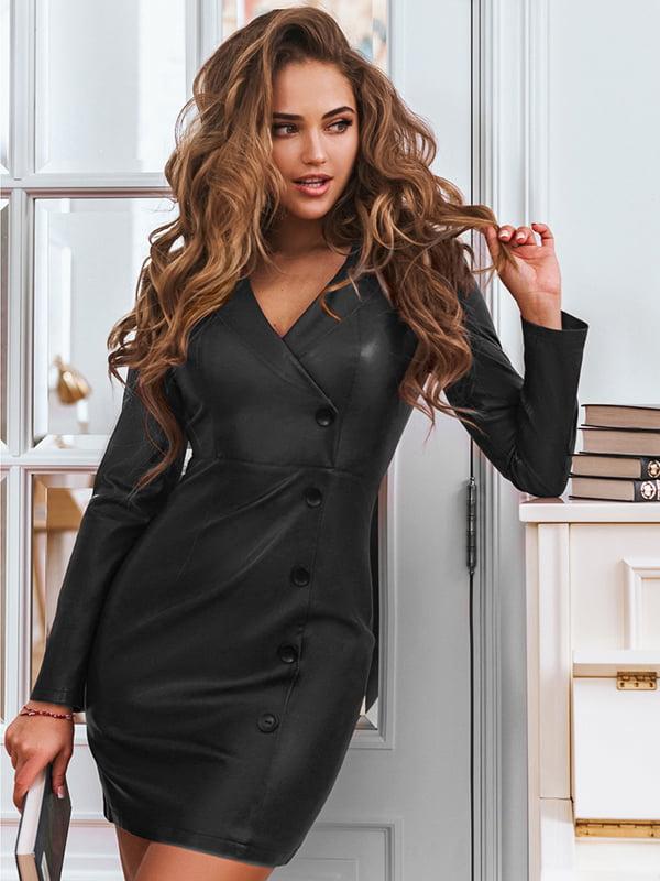 Платье черное | 4978638