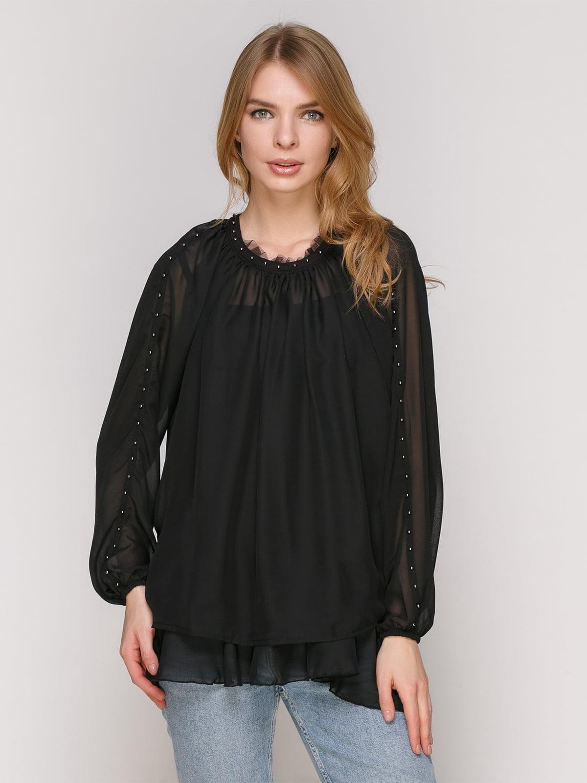 Комплект: блуза і топ | 4965707