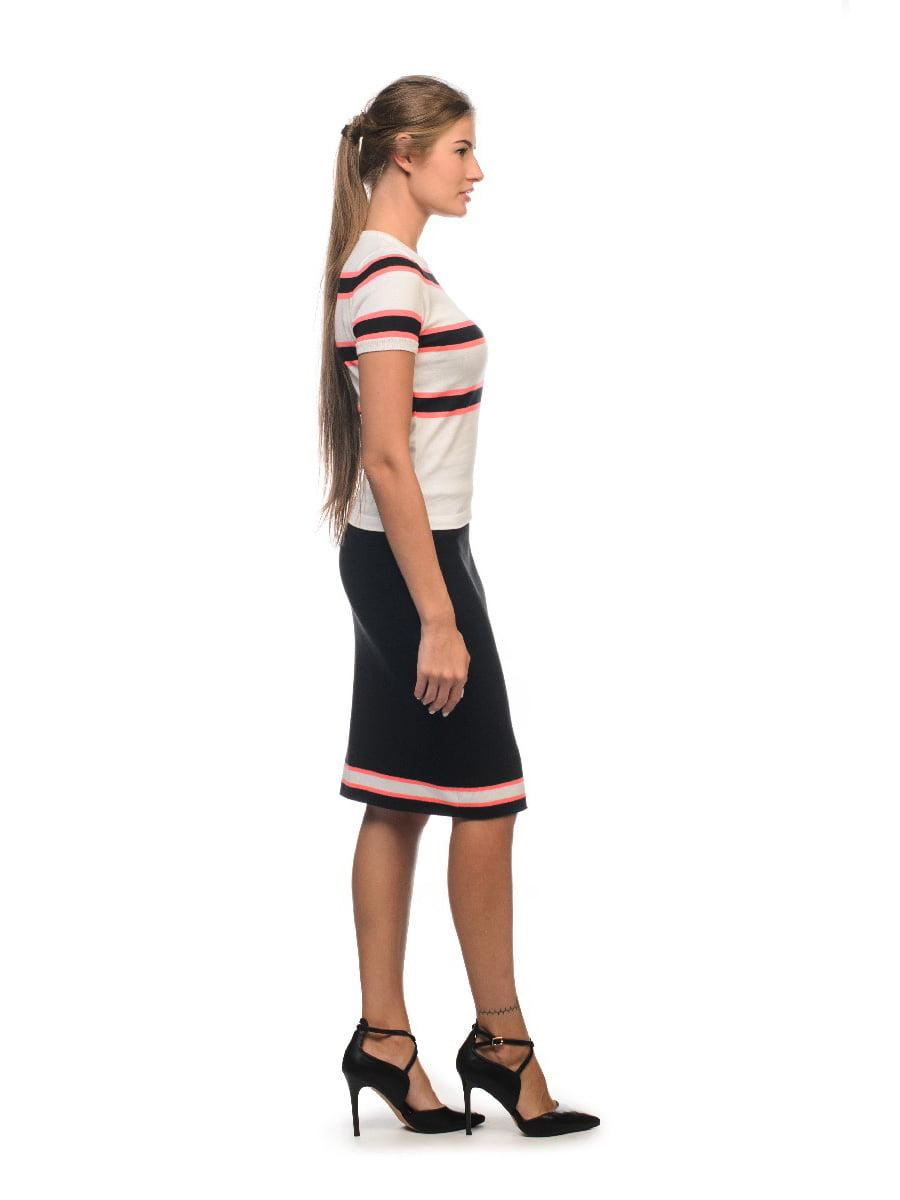 Комплект: футболка і спідниця | 4979631 | фото 3