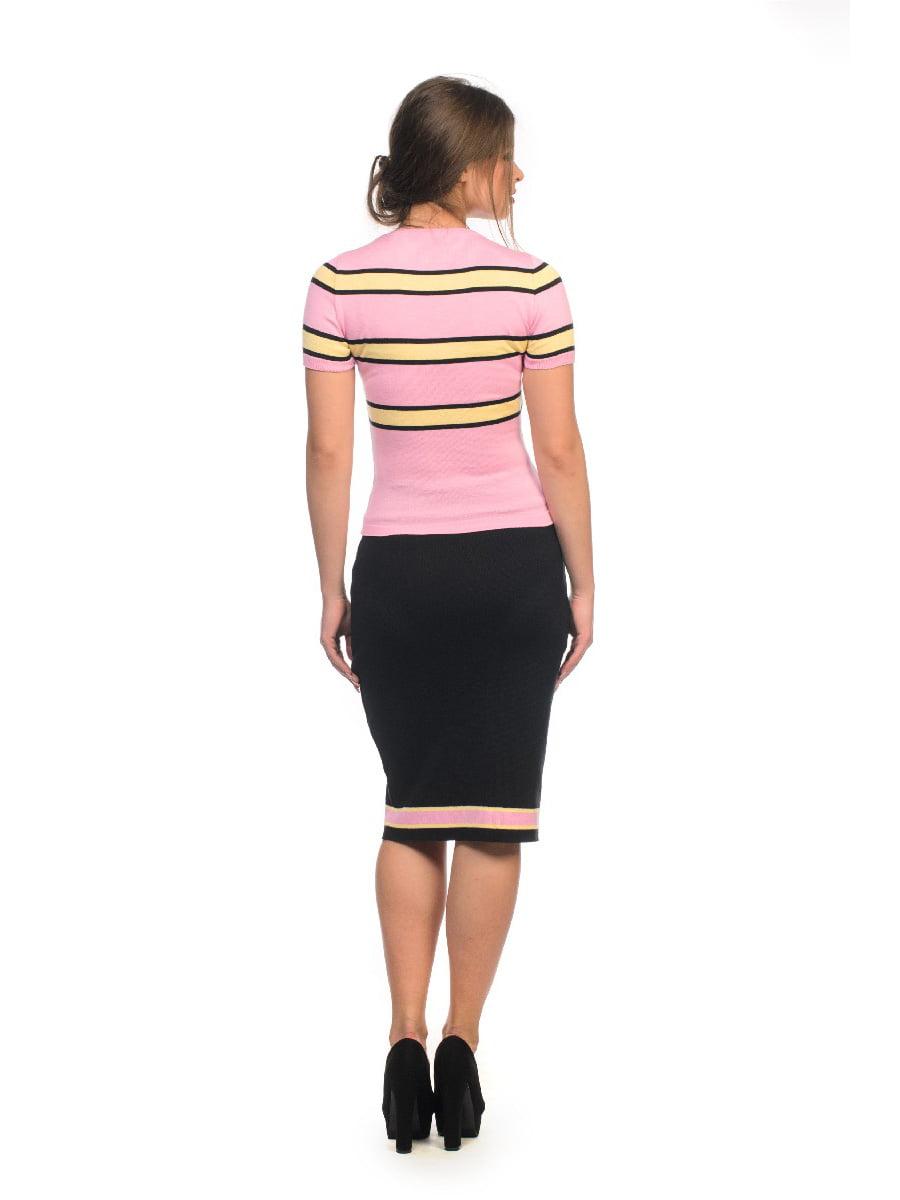 Комплект: футболка і спідниця   4979634   фото 3