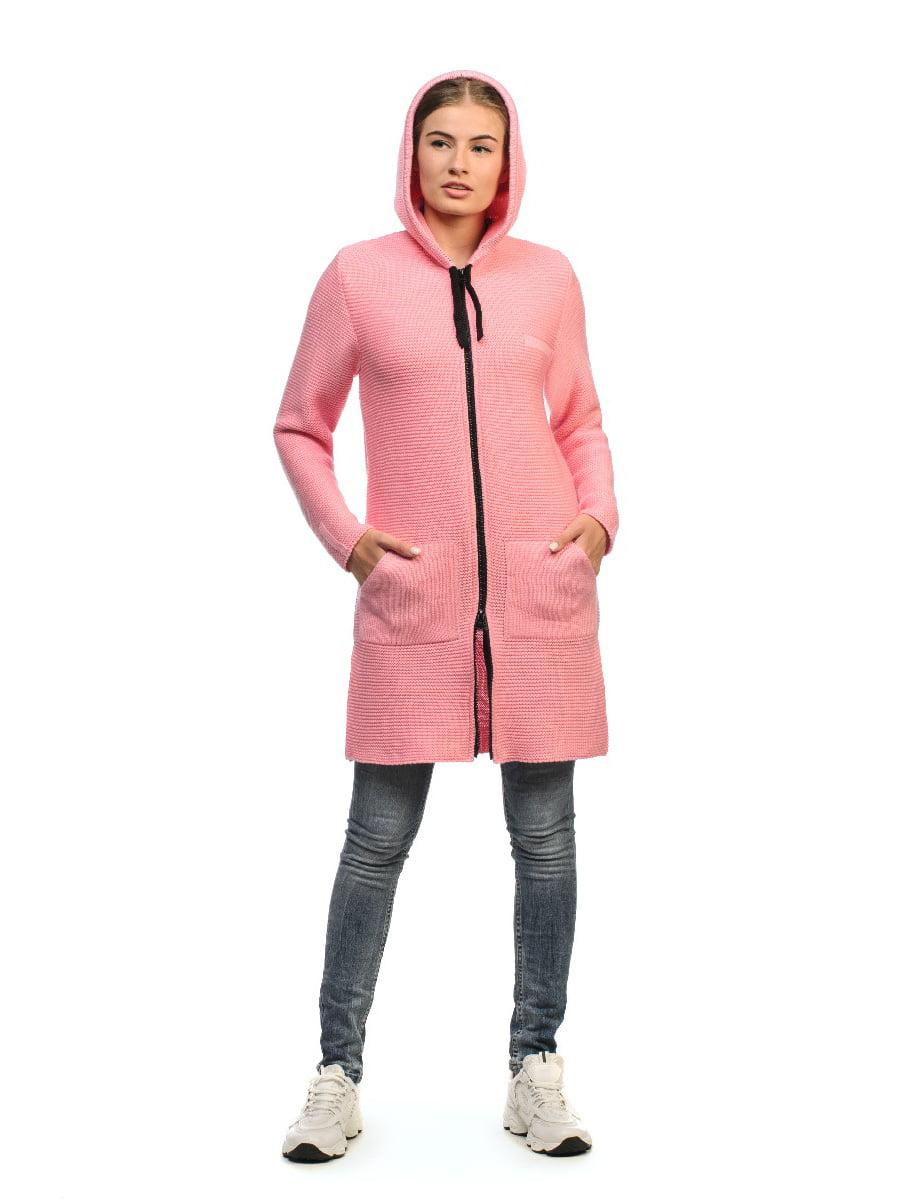 Кардиган рожевий | 4979637 | фото 2