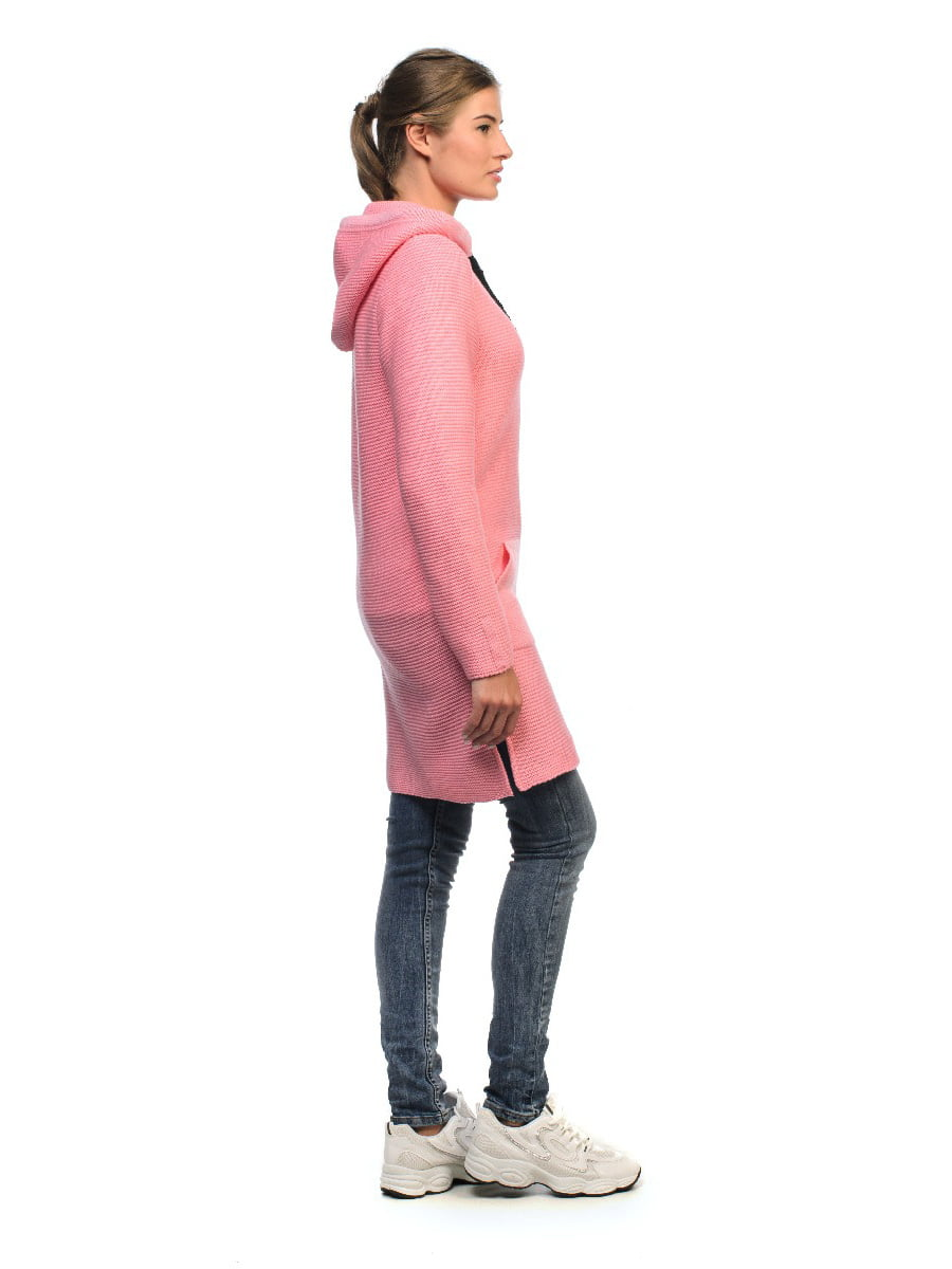 Кардиган рожевий | 4979637 | фото 3