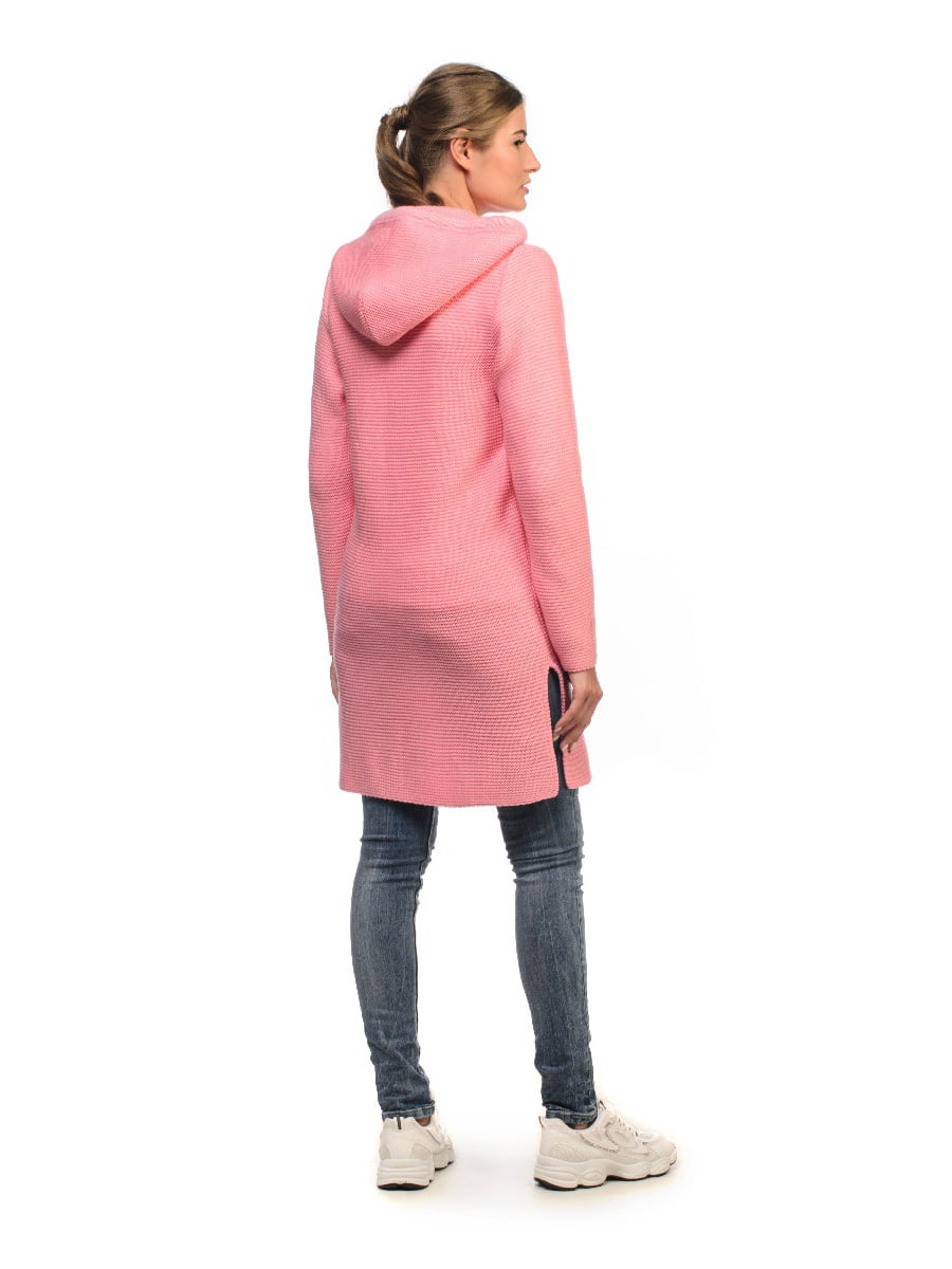 Кардиган рожевий | 4979637 | фото 4