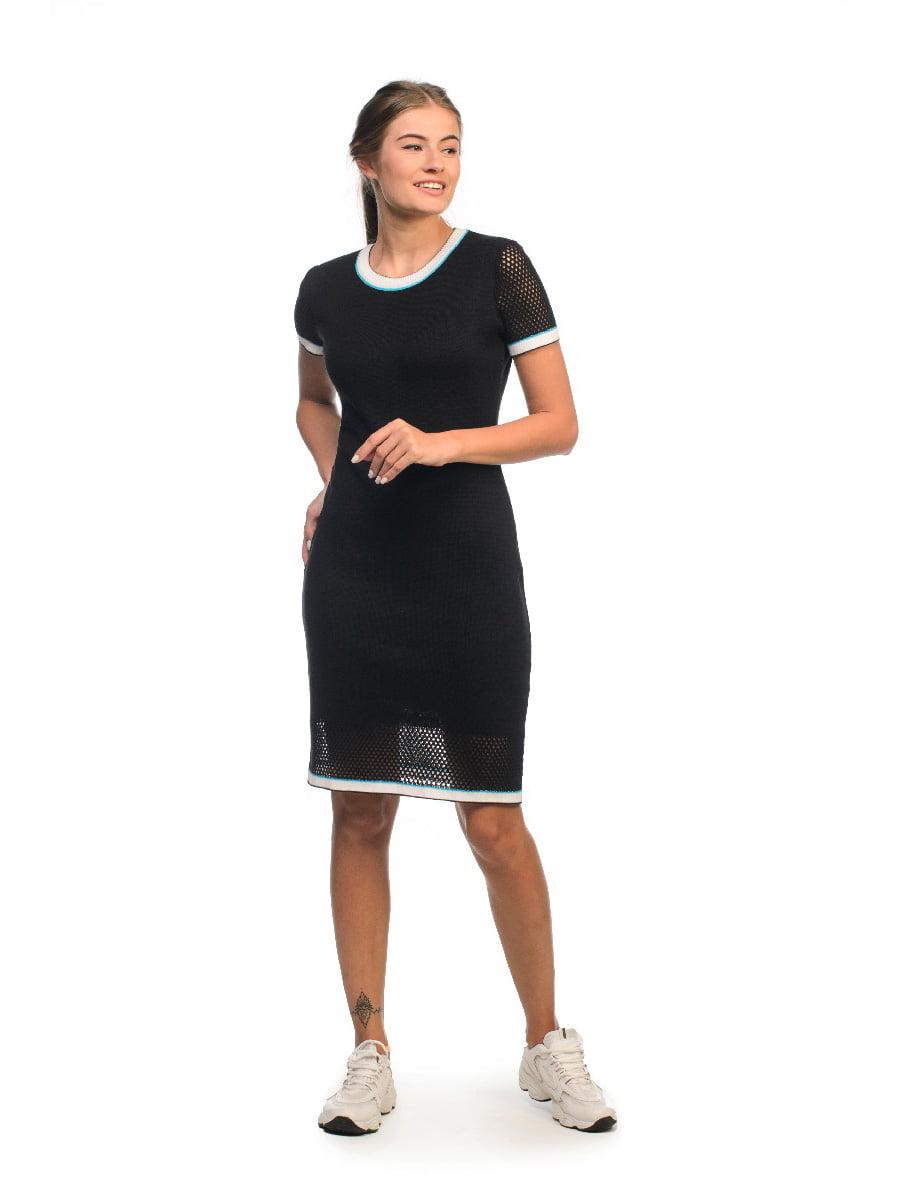 Сукня чорна  | 4979658 | фото 2