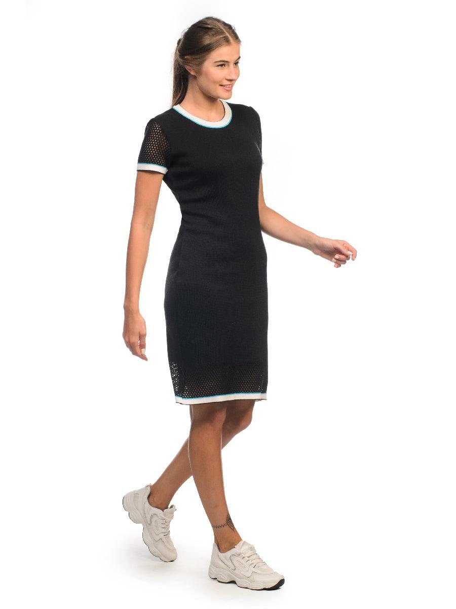 Сукня чорна  | 4979658 | фото 3