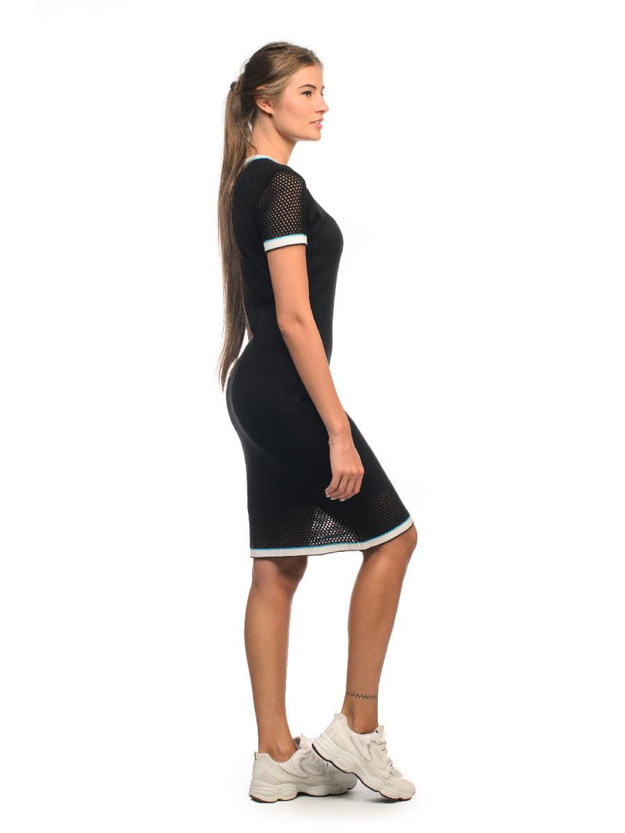 Сукня чорна  | 4979658 | фото 4