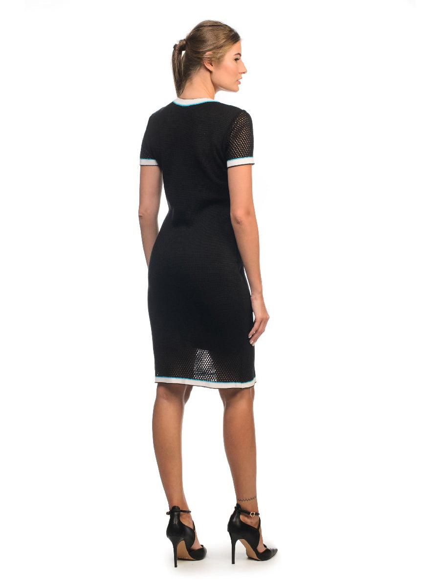 Сукня чорна  | 4979658 | фото 5