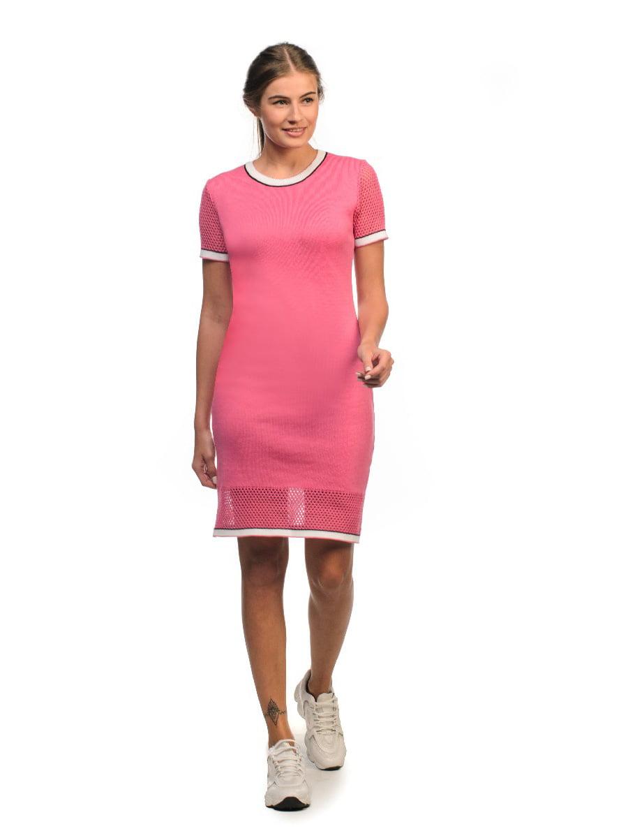 Сукня рожева  | 4979659 | фото 2