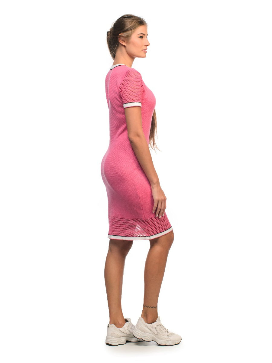 Сукня рожева  | 4979659 | фото 3