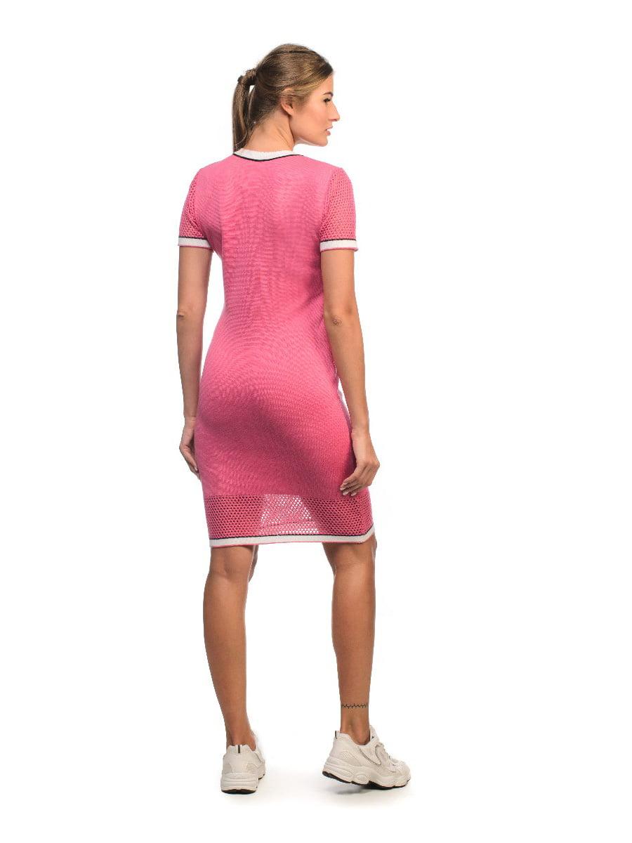 Сукня рожева  | 4979659 | фото 4