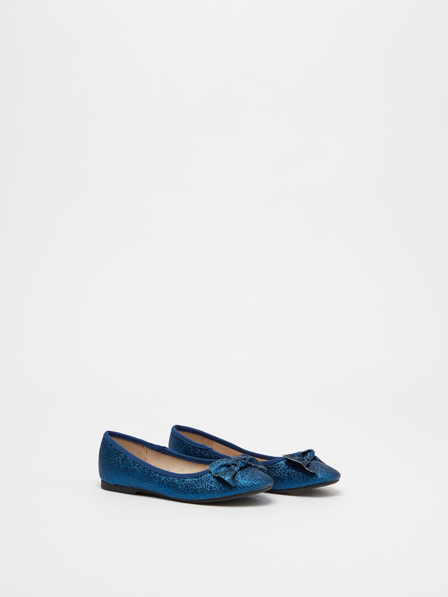 Туфли синие | 4970592