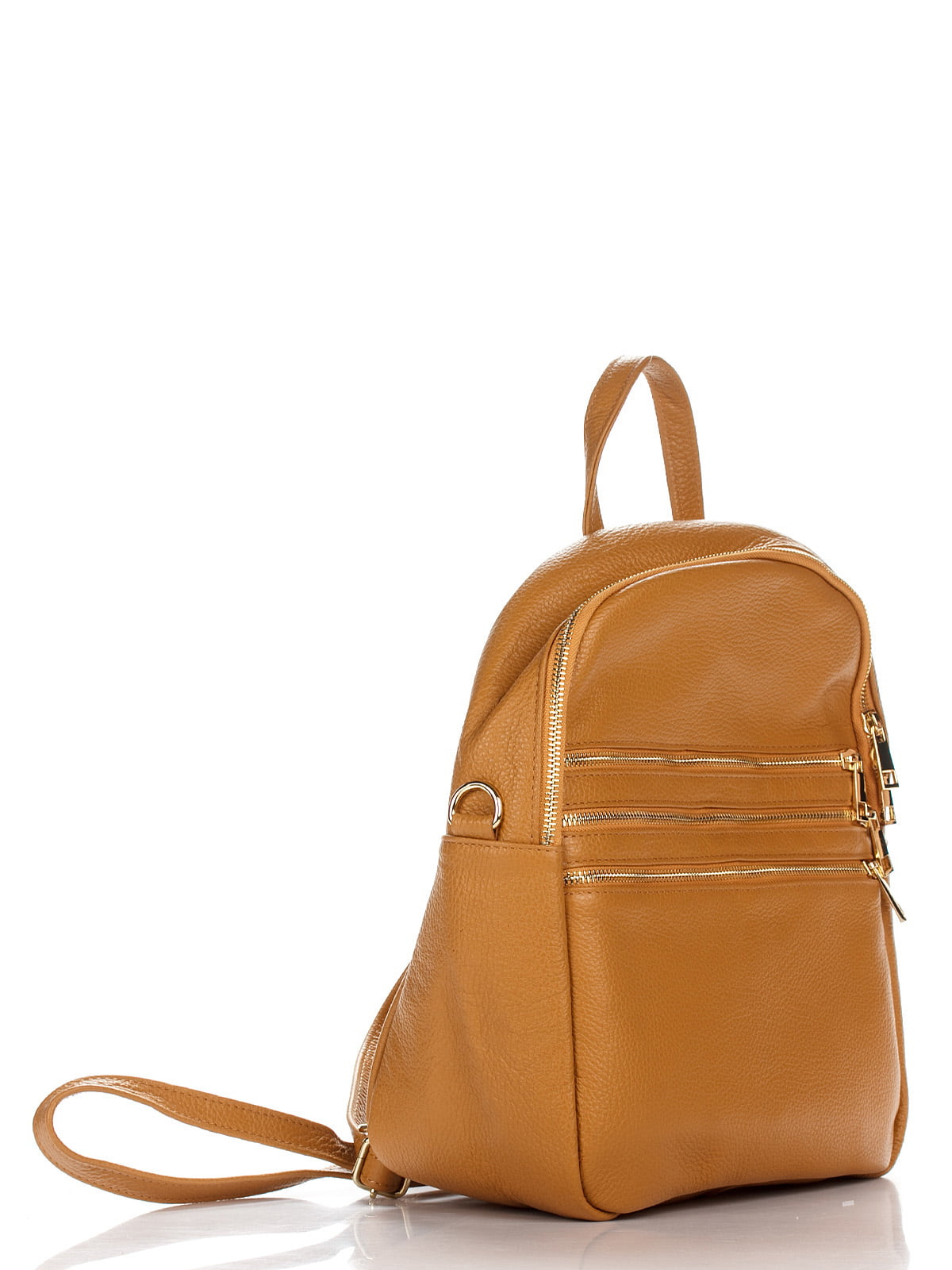 Рюкзак коньячного кольору   4757096   фото 3