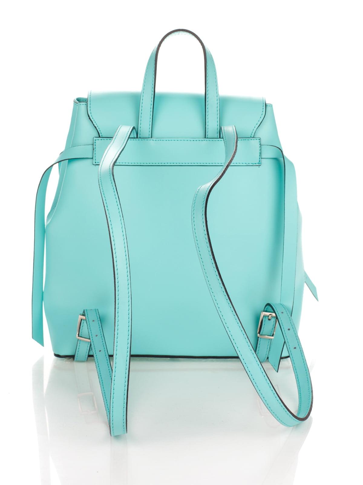 Рюкзак м'ятного кольору   4757503   фото 2