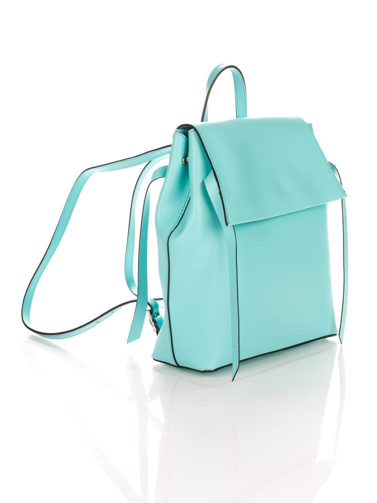 Рюкзак м'ятного кольору   4757503   фото 3