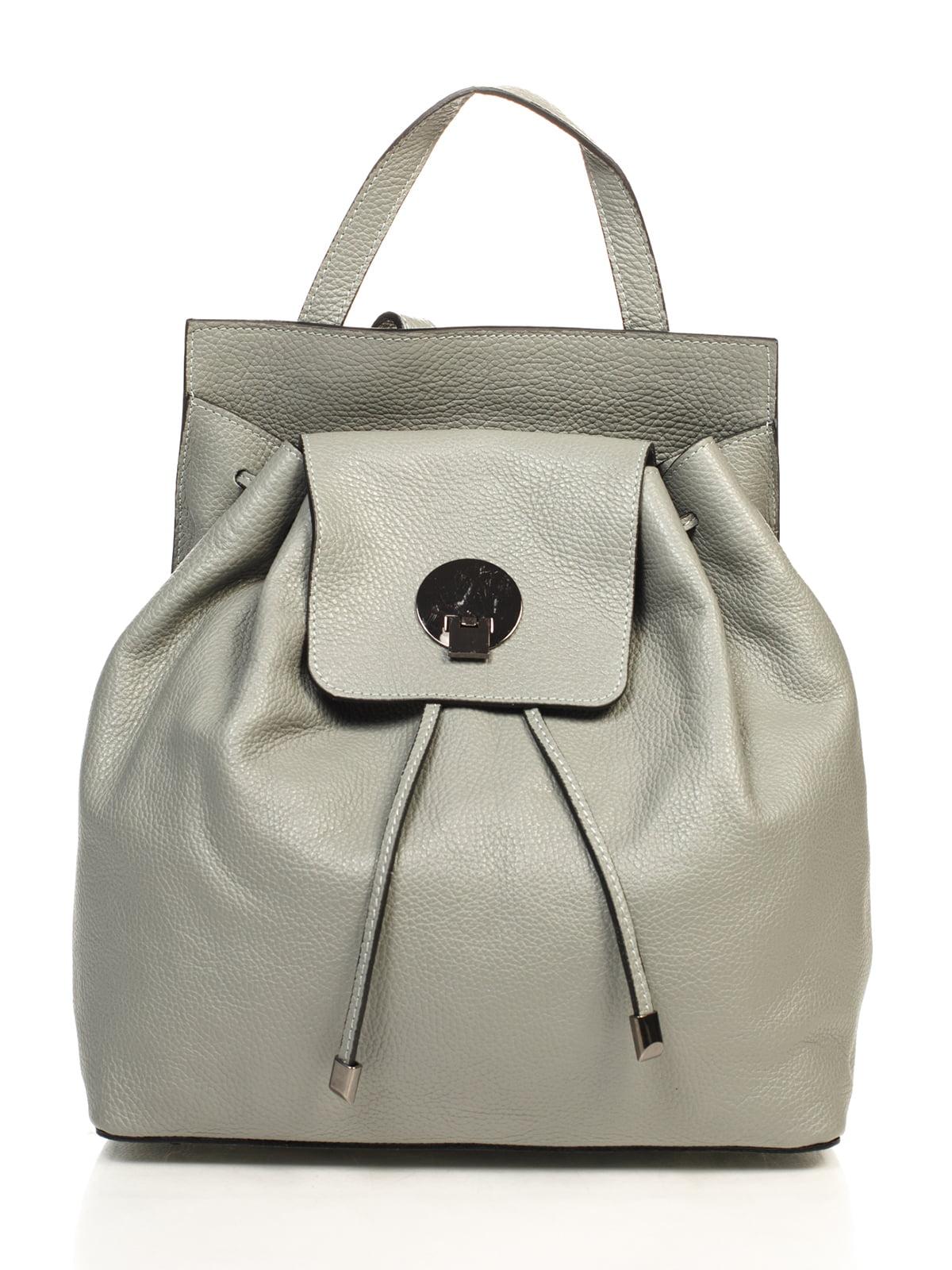 Рюкзак сірий   4757707