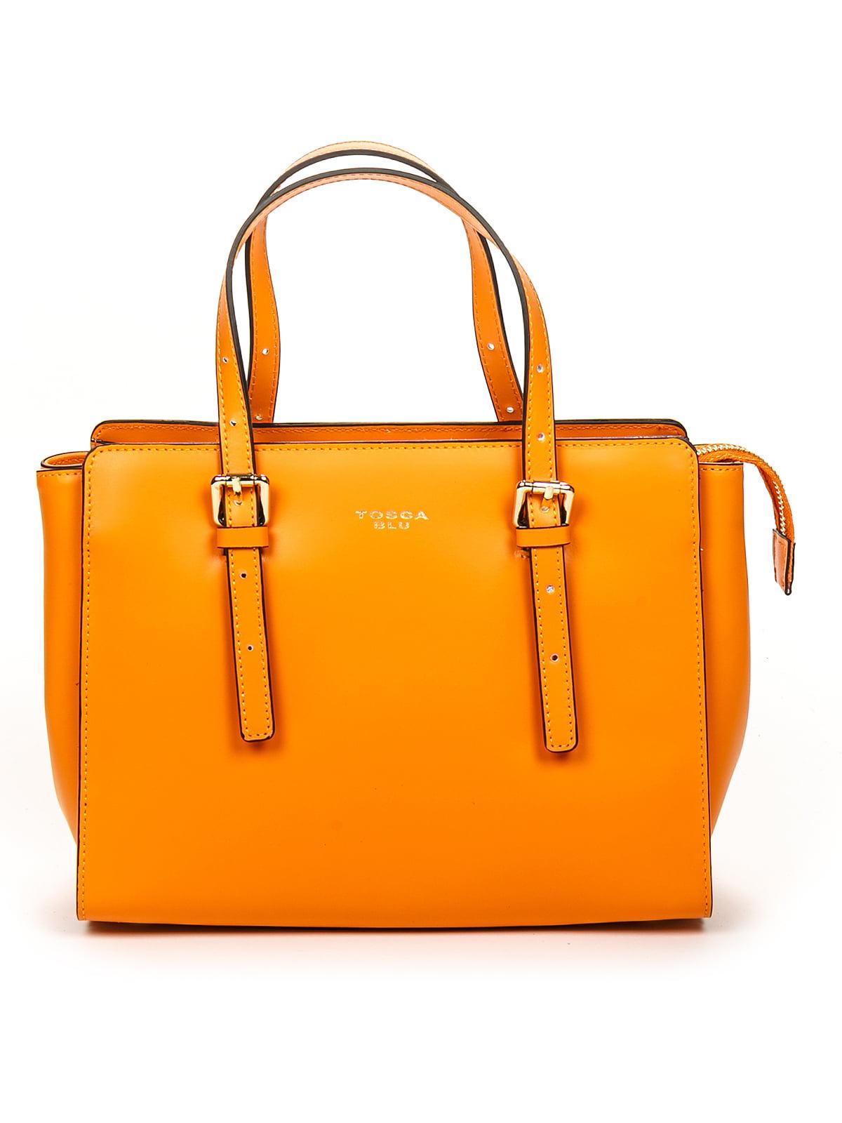 Сумка помаранчева | 4979521