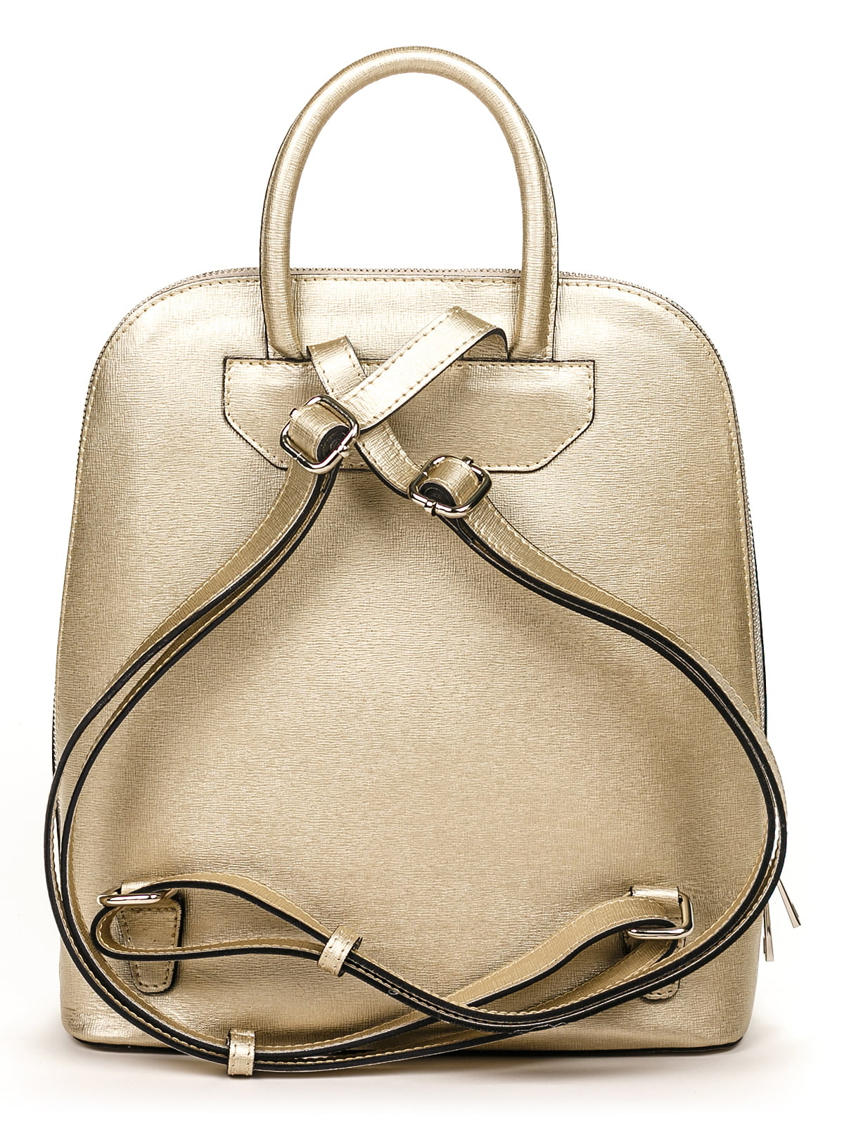 Рюкзак золотистий | 4979583 | фото 3