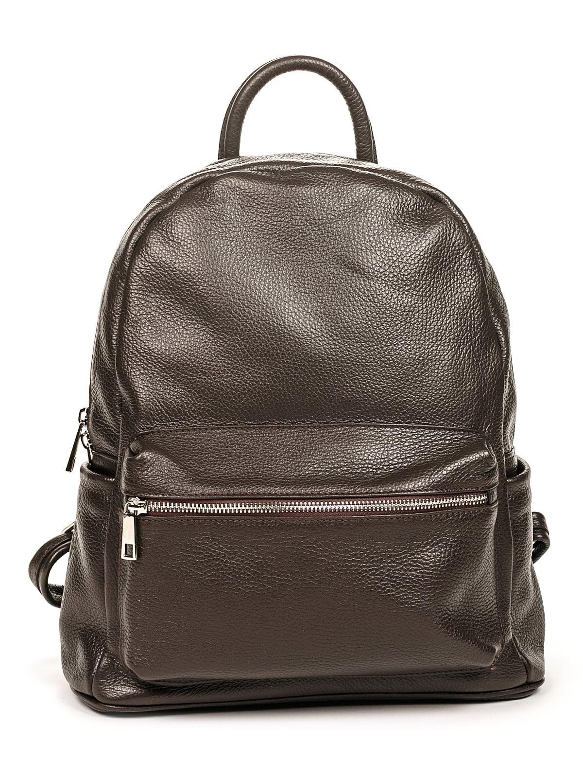 Рюкзак коричневий | 4979530