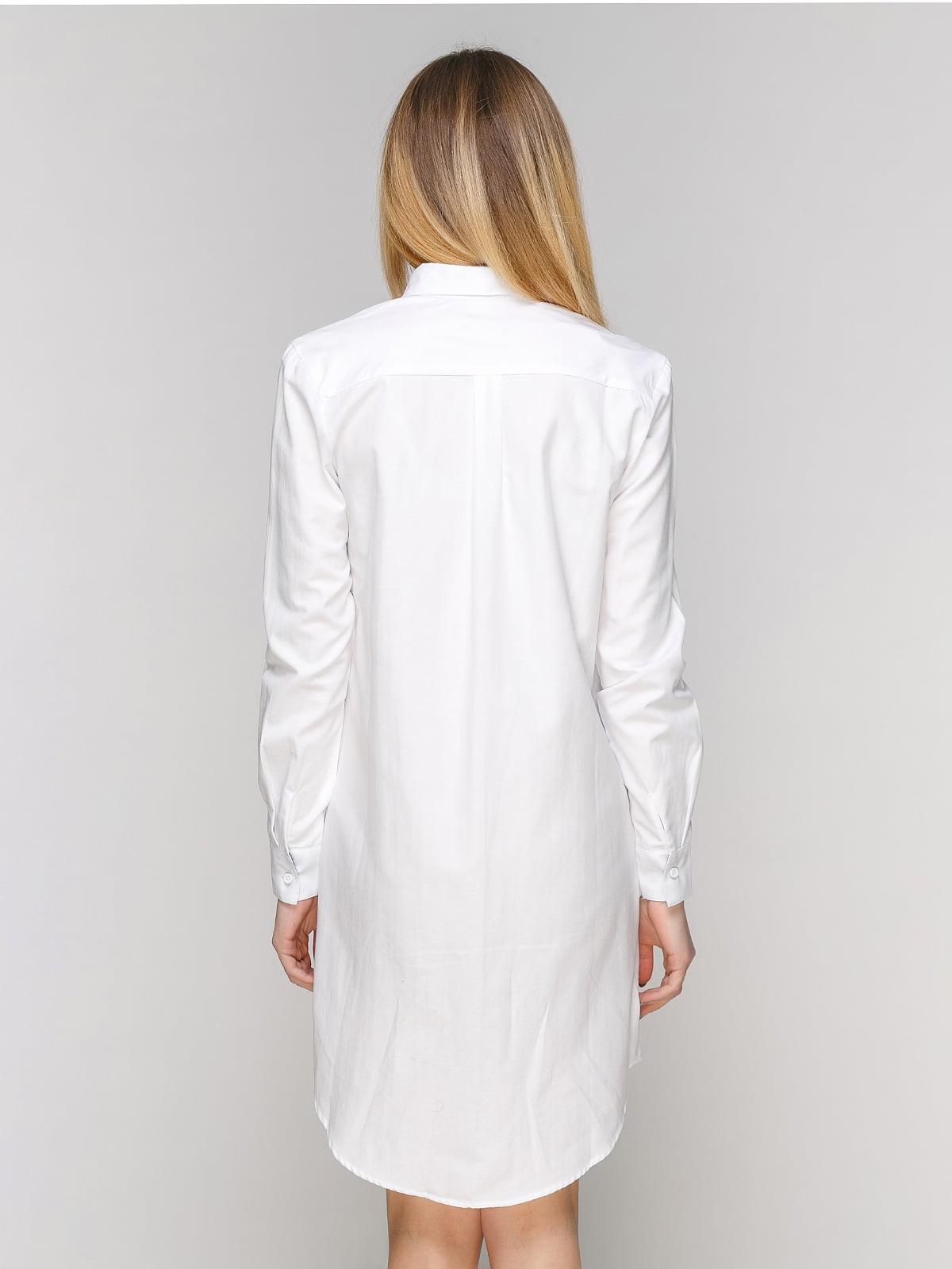 Платье белое | 4959223 | фото 2