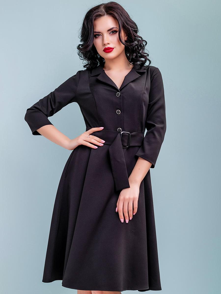 Сукня чорна | 4983750 | фото 2