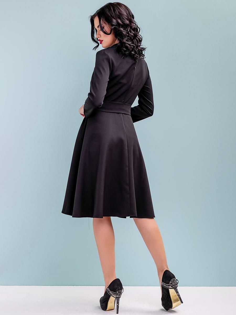 Сукня чорна | 4983750 | фото 5