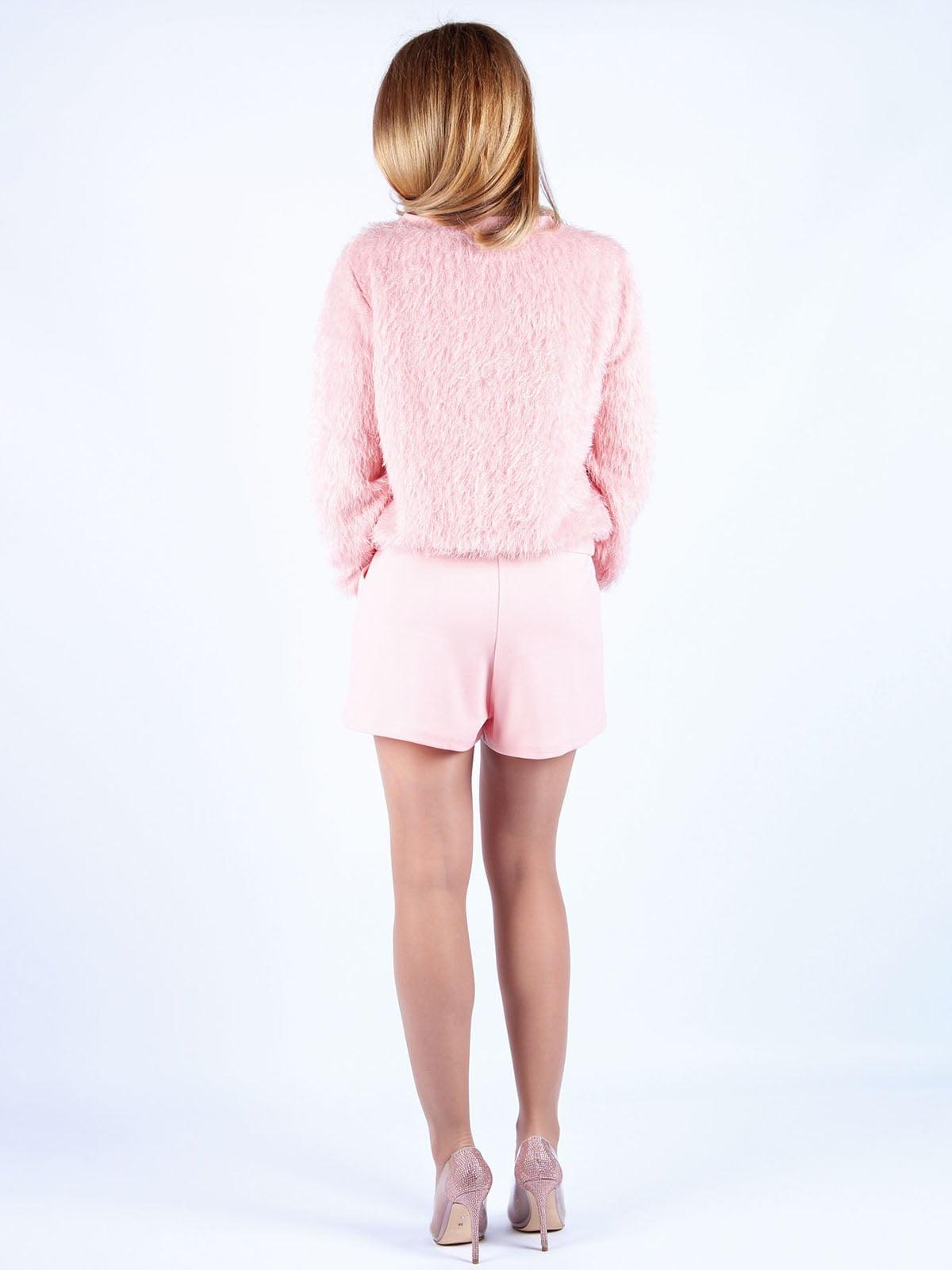 Шорти рожеві | 4984046 | фото 2