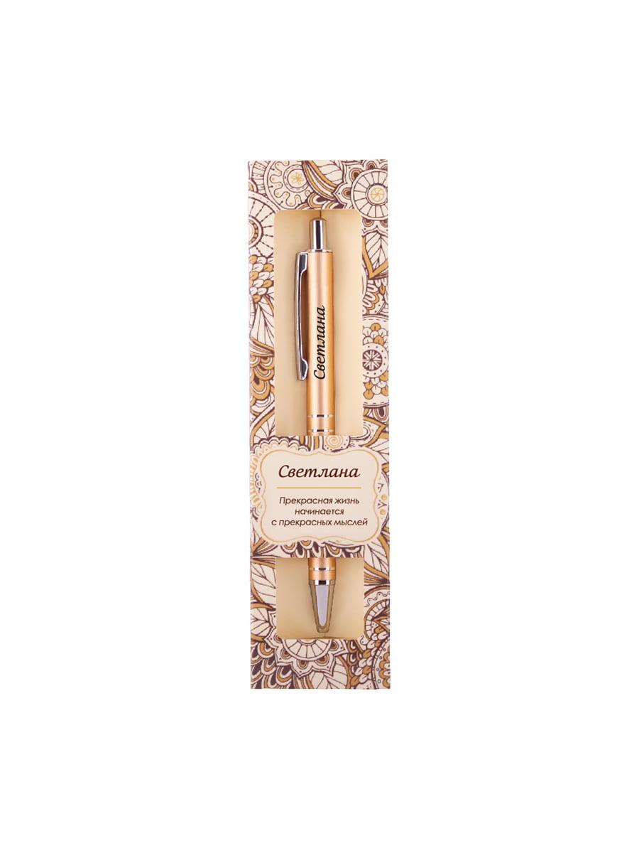 Ручка шариковая «Светлана» | 4984225