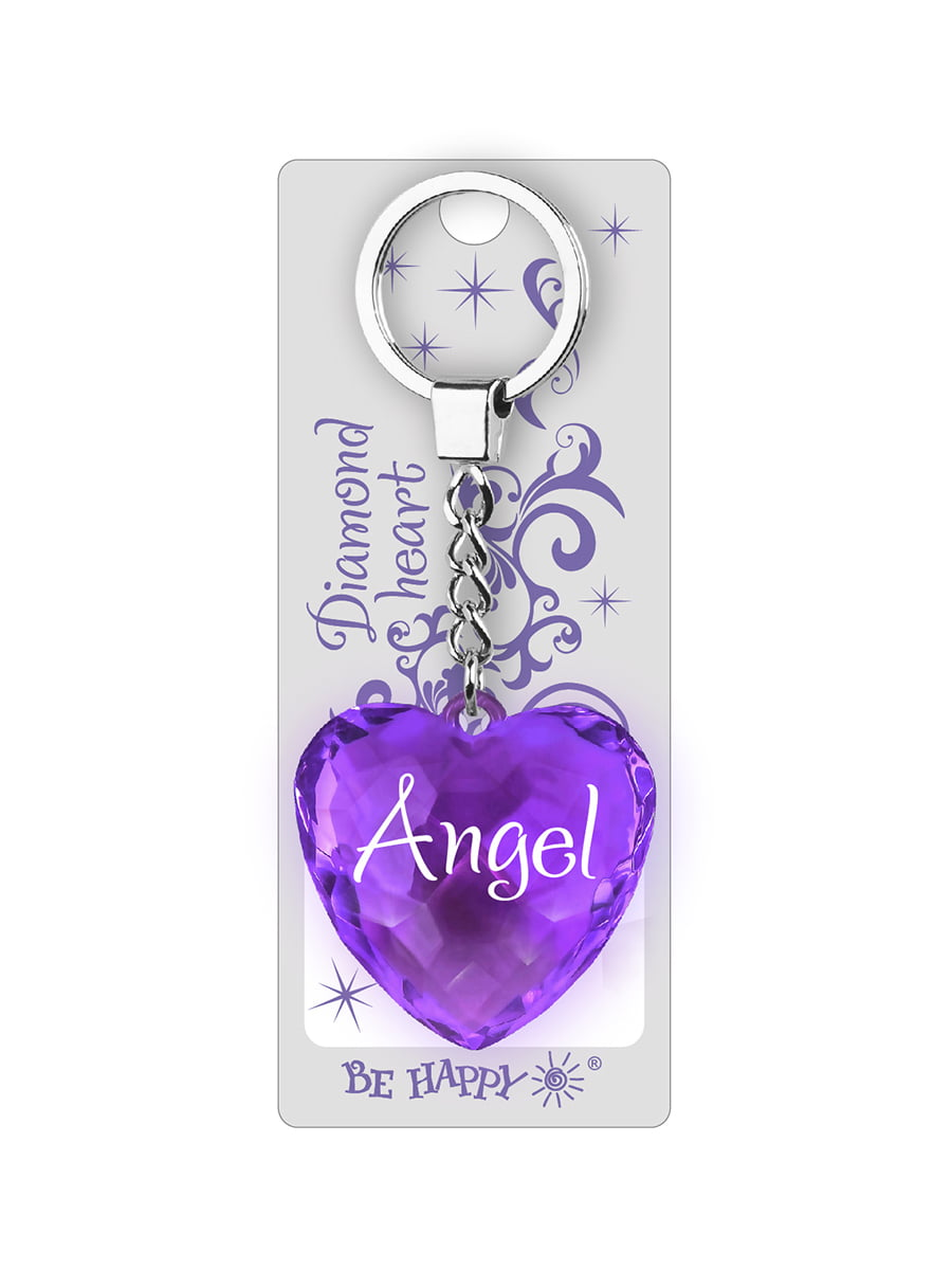 Брелок-сердце Angel   4984331
