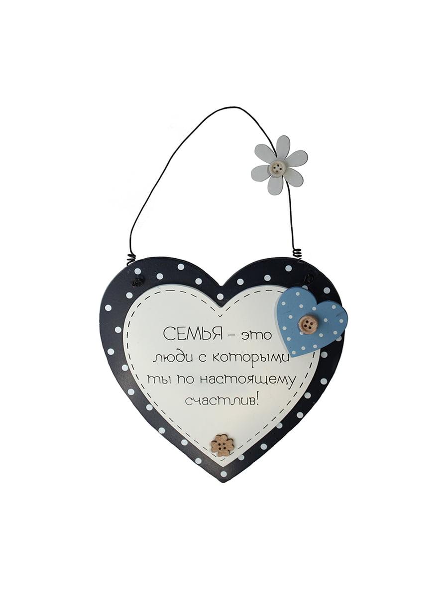Табличка декоративная «Семья...» | 4984872