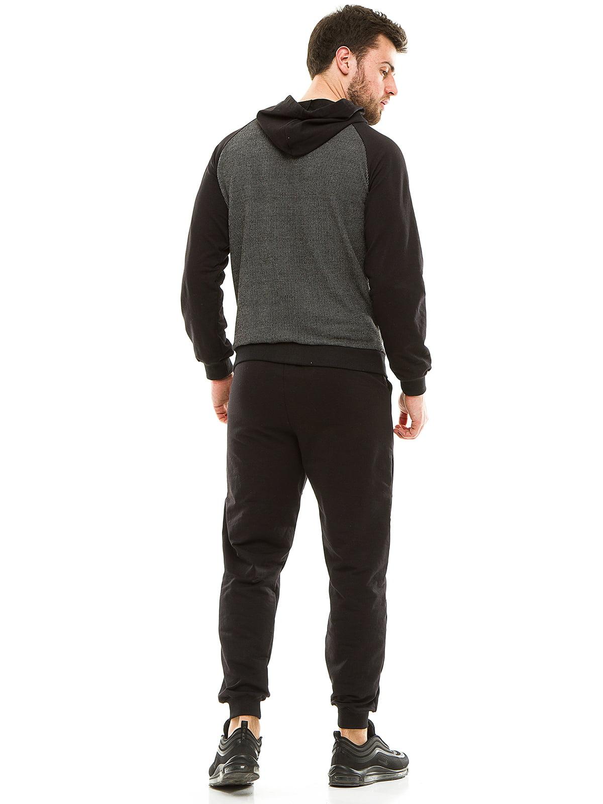 Костюм спортивний: толстовка і штани | 4986345 | фото 2