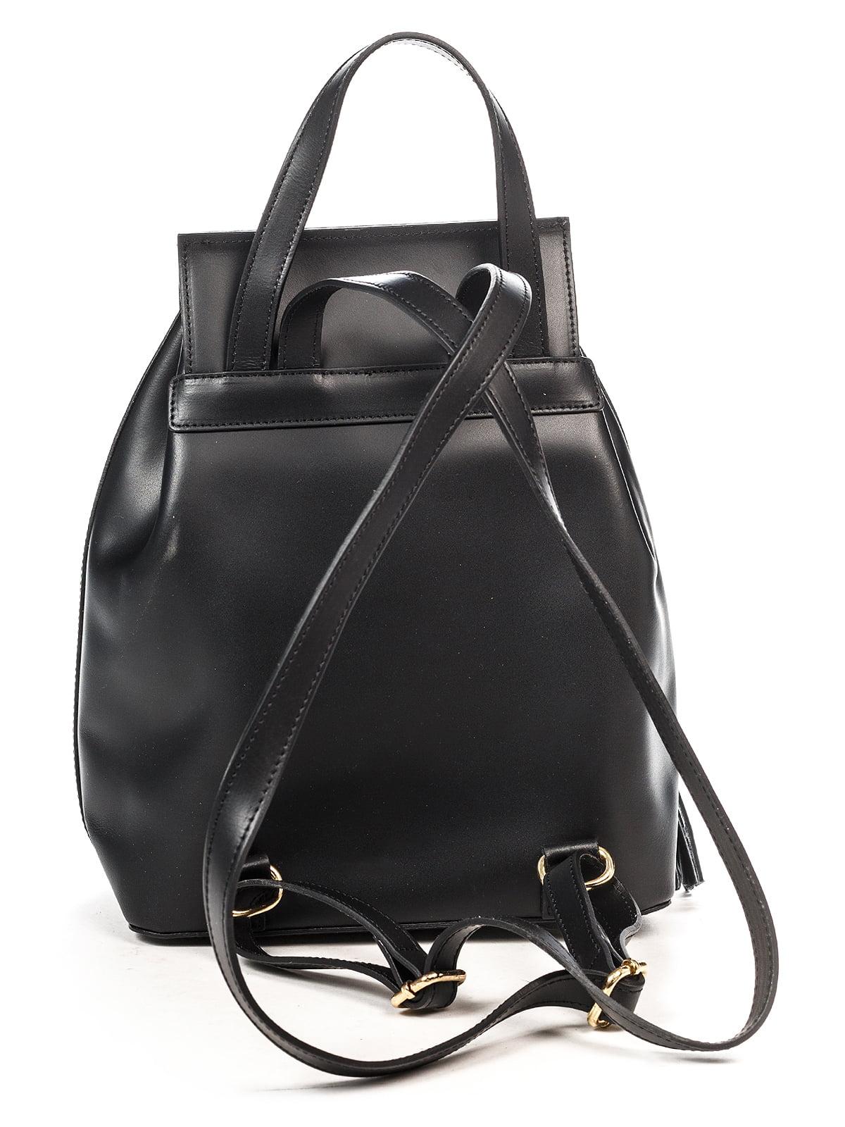 Рюкзак чорний | 4979548 | фото 2