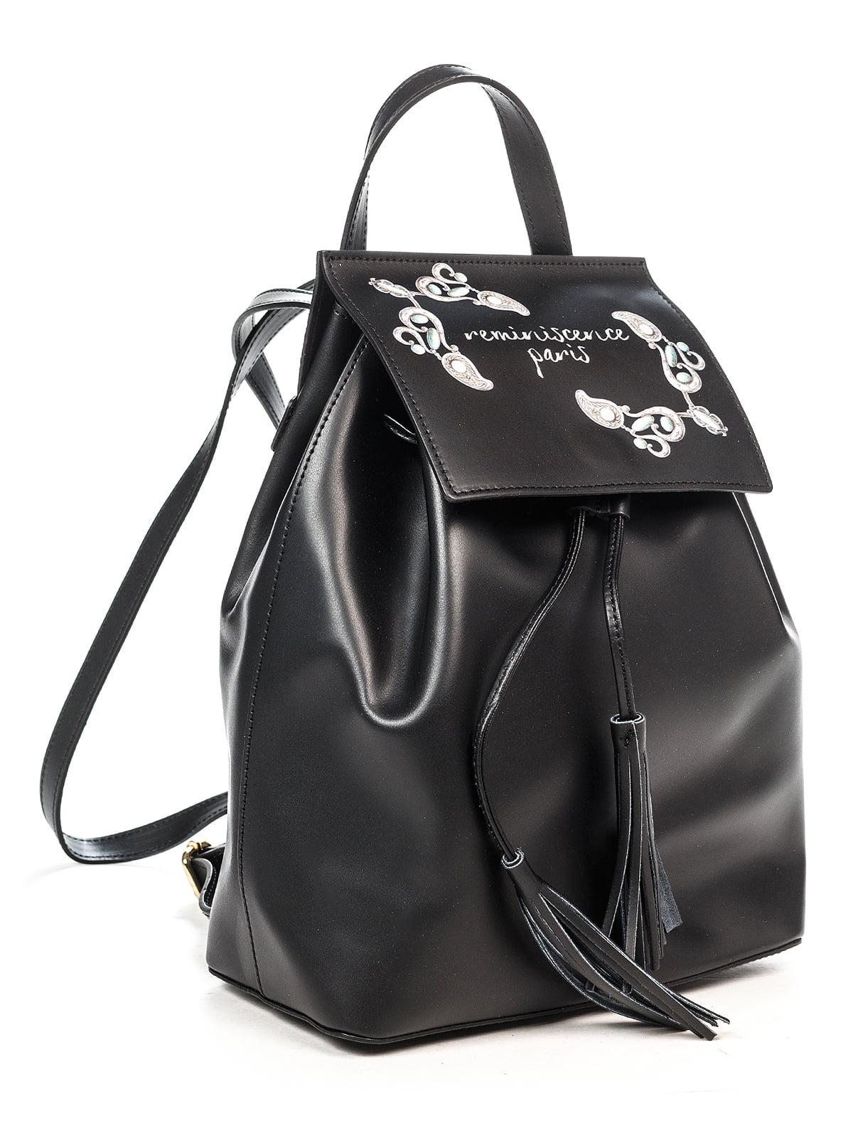Рюкзак чорний | 4979548 | фото 3