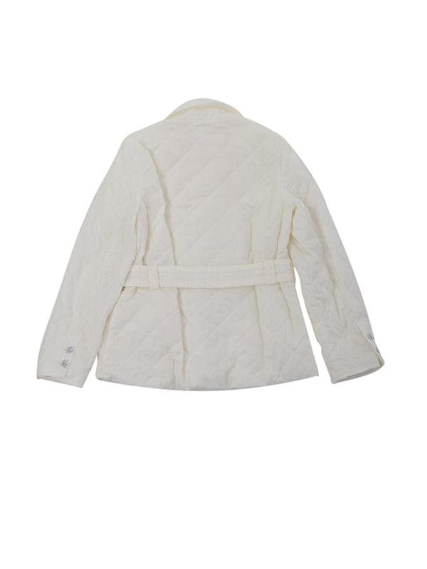 Куртка белая   4721816   фото 5