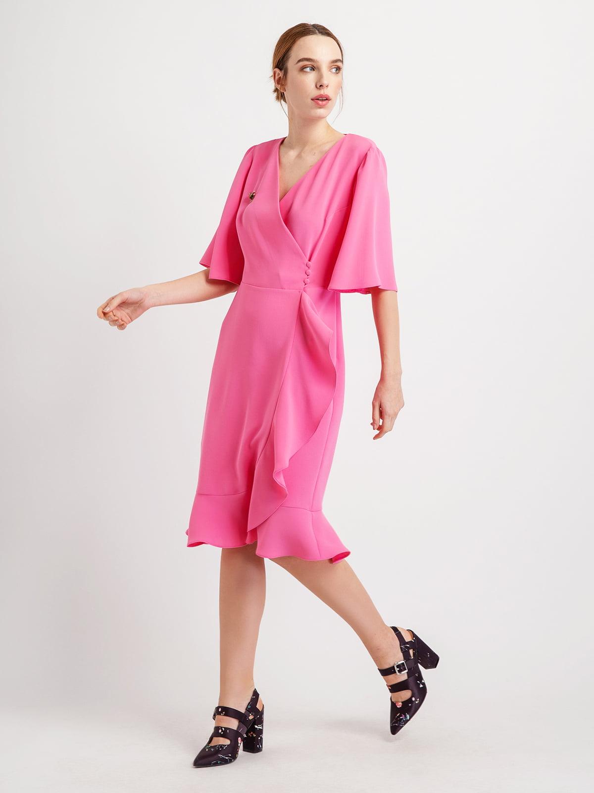Сукня рожева | 5014950