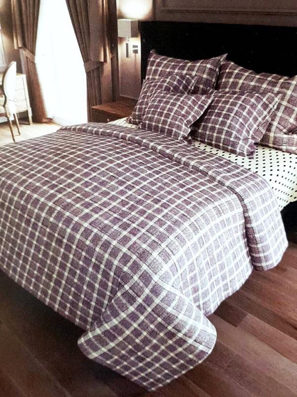 Комплект постельного белья полуторный | 4971505 | фото 2