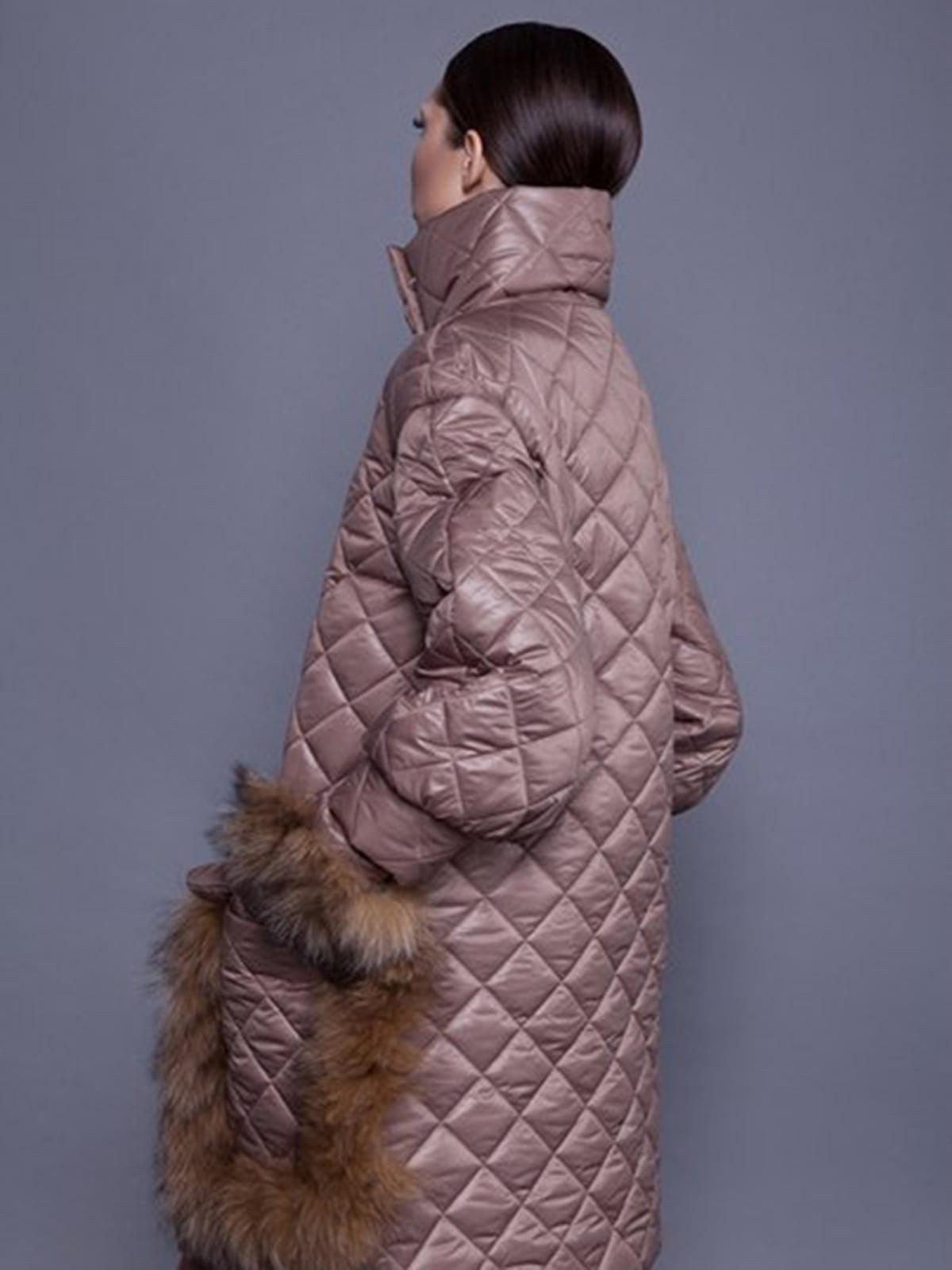 Пальто бежеве | 5014742