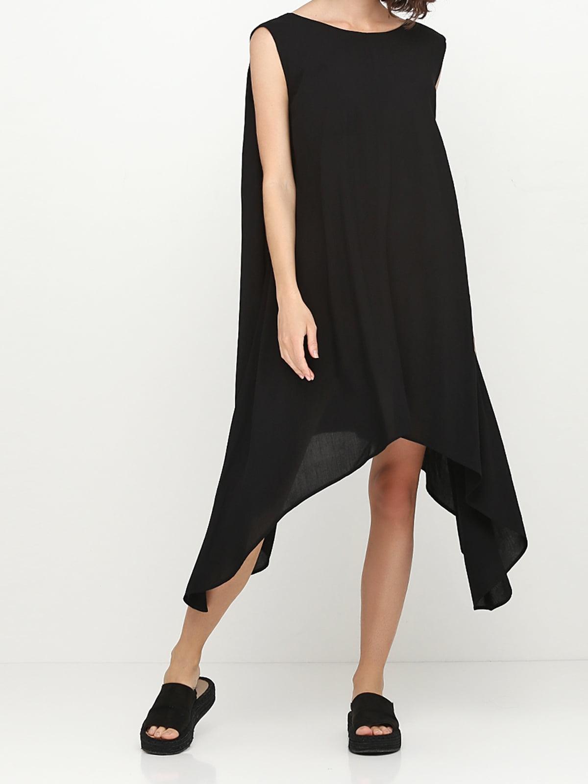 Платье черное | 5014517