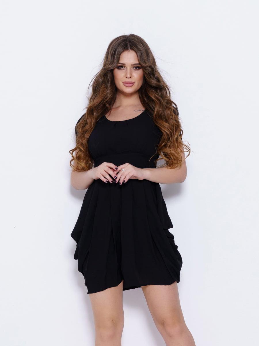 Платье черное | 5029544