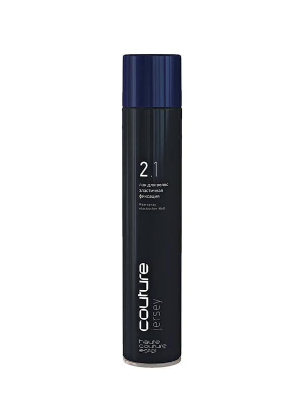 Лак для волос «Эластичная фиксация» | 5013230