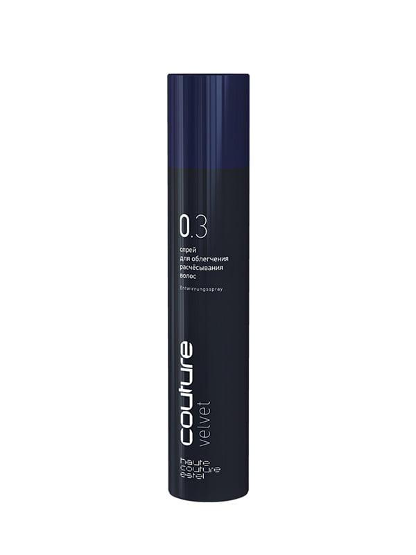 Спрей для облегчения расчесывания волос | 5013233