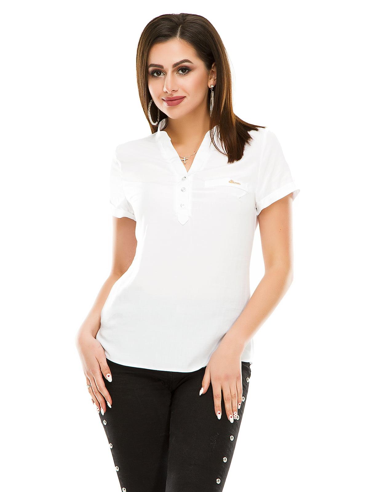 Сорочка біла | 4979877