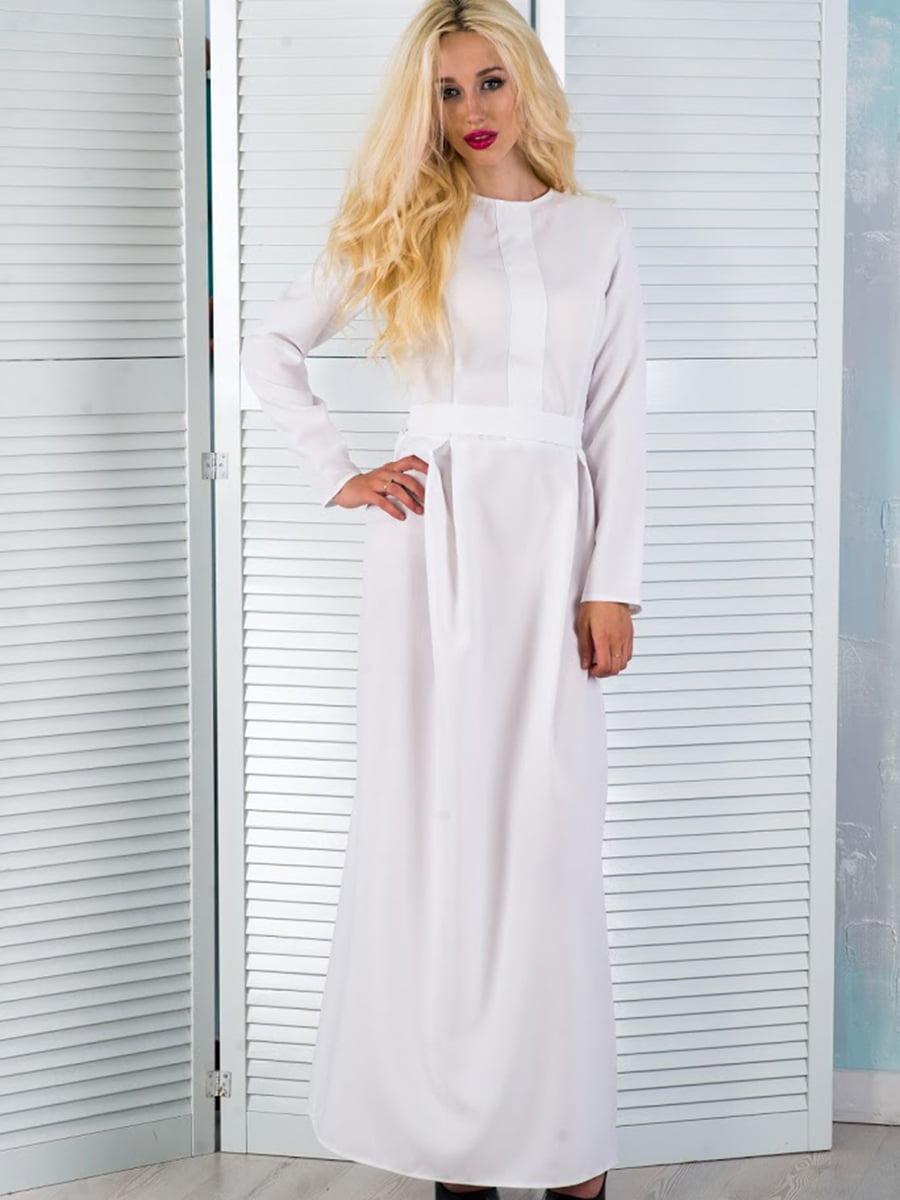 Платье белое | 5035312