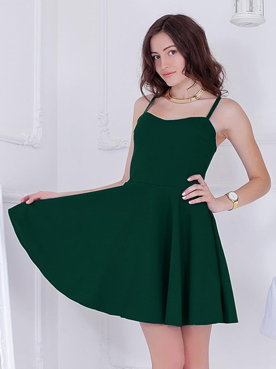 Платье черное | 5035363