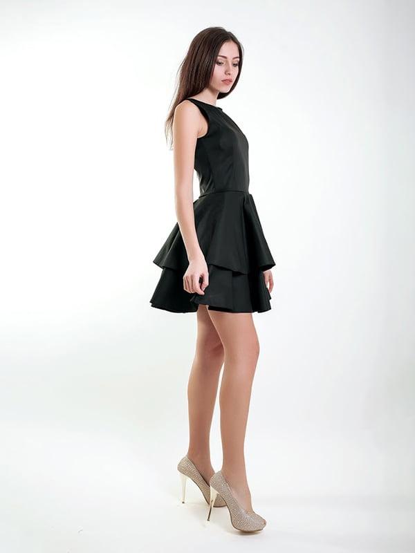 Платье черное | 5035429